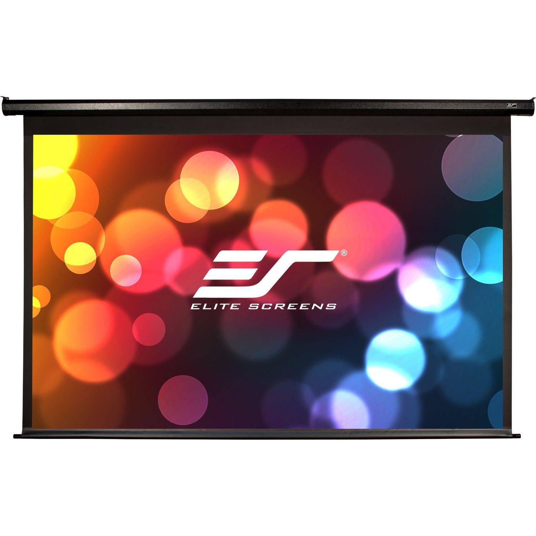 "Elite Screens VMAX2 VMAX92UWH2 233.7 cm (92"") Electric Projection Screen"