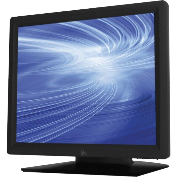 "Elo 1717L 43.2 cm (17"") LCD Touchscreen Monitor - 5:4 - 5 ms"