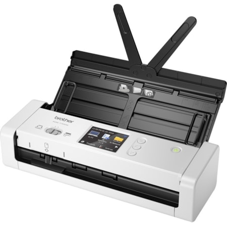 Brother ADS-1700W Sheetfed Scanner - 600 dpi Optical