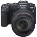 Canon EOS RP 26.2 Megapixel Mirrorless Camera with Lens - 24 mm - 105 mm