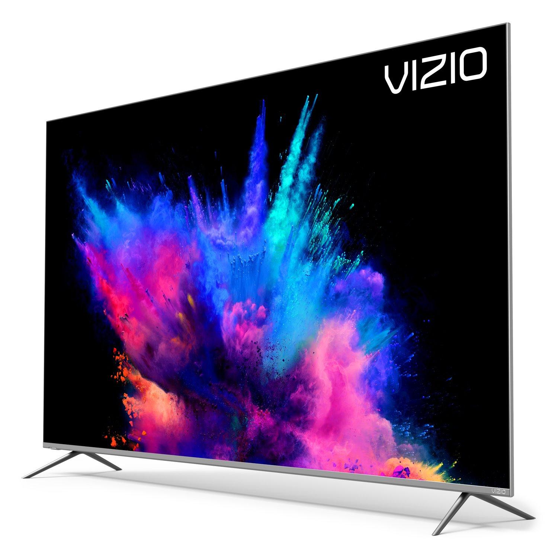 "VIZIO P P659-G1 64.5"" Smart LED-LCD TV - 4K UHDTV - Silver"