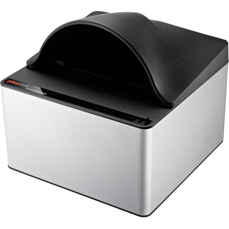 Plustek SecureScan X50 Sheetfed Scanner