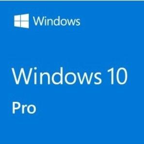 Microsoft Windows 10 Pro 32/64-bit - Box Pack - 1 License