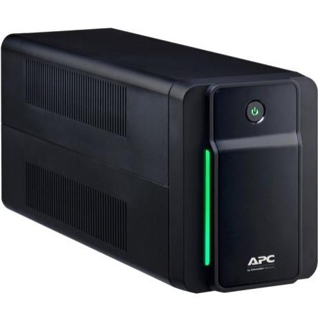 APC by Schneider Electric Back-UPS Line-interactive UPS - 950 VA/520 W