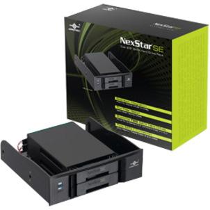 Vantec NexStar MRK-525ST Drive Bay Adapter Internal