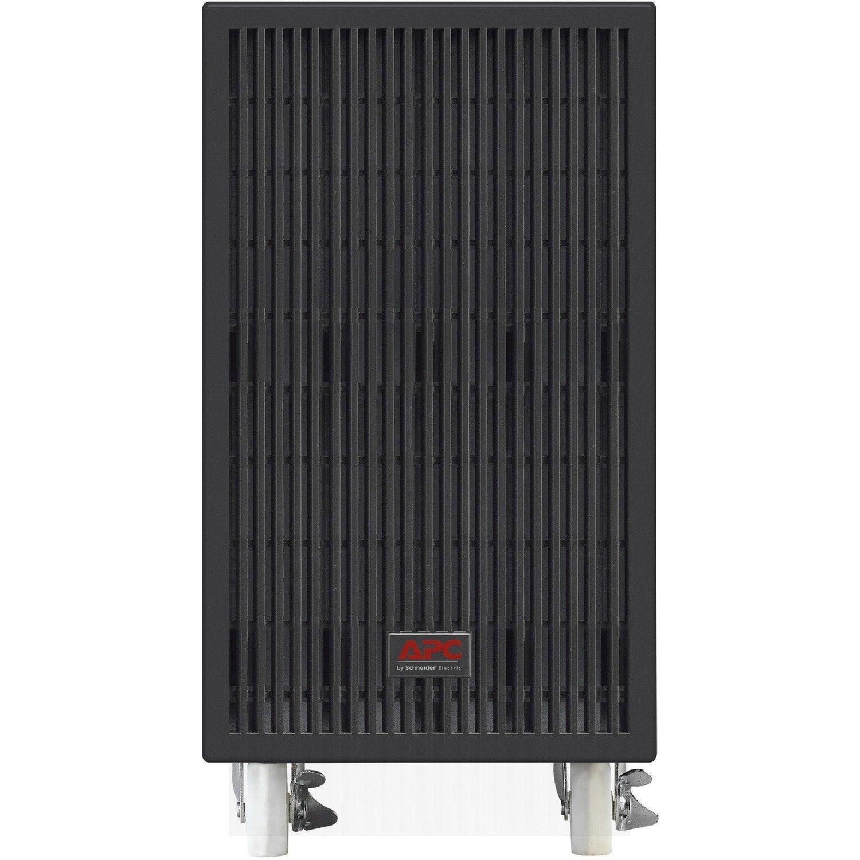 APC by Schneider Electric Easy UPS SRV10KIL Dual Conversion Online UPS - 10 kVA/10 kW - Single Phase
