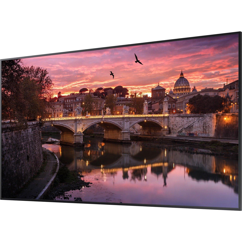"""Samsung QB55R 139.7 cm (55"""") LCD Digital Signage Display"""