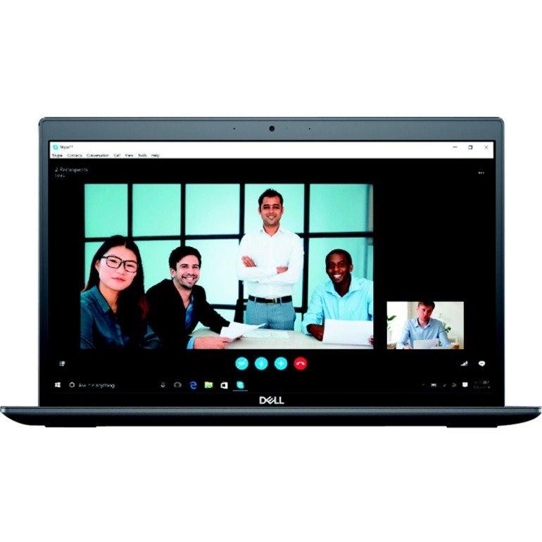 """Dell Latitude 3000 3301 33.8 cm (13.3"""") Notebook - 1366 x 768 - Intel Core i5 8th Gen i5-8265U Quad-core (4 Core) 1.60 GHz - 8 GB RAM - 256 GB SSD - Black"""