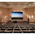 Draper Clarion Fixed Projection Screen