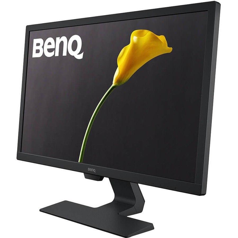 "BenQ GL2480 60.5 cm (23.8"") Full HD WLED LCD Monitor - 16:9 - Black"