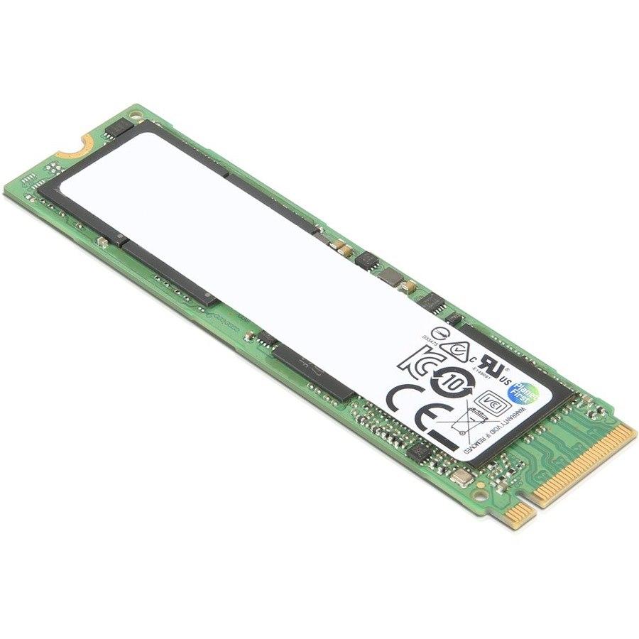 Lenovo ThinkPad 512 GB Solid State Drive - M.2 2280 Internal - PCI Express NVMe