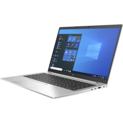 "HP EliteBook 830 G8 33.8 cm (13.3"") Notebook - Full HD - 1920 x 1080 - Intel Core i5 (11th Gen) i5-1135G7 Quad-core (4 Core) 2.40 GHz - 8 GB RAM - 256 GB SSD"