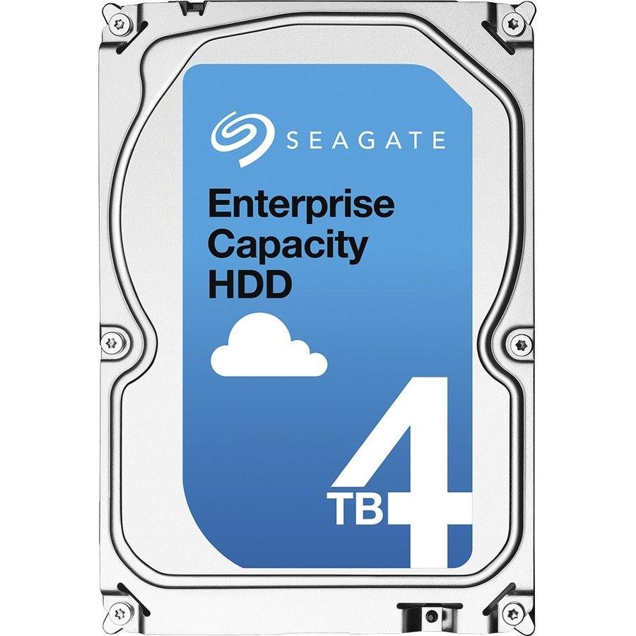"Seagate ST4000NM0035 4 TB Hard Drive - 3.5"" Internal - SATA (SATA/600)"