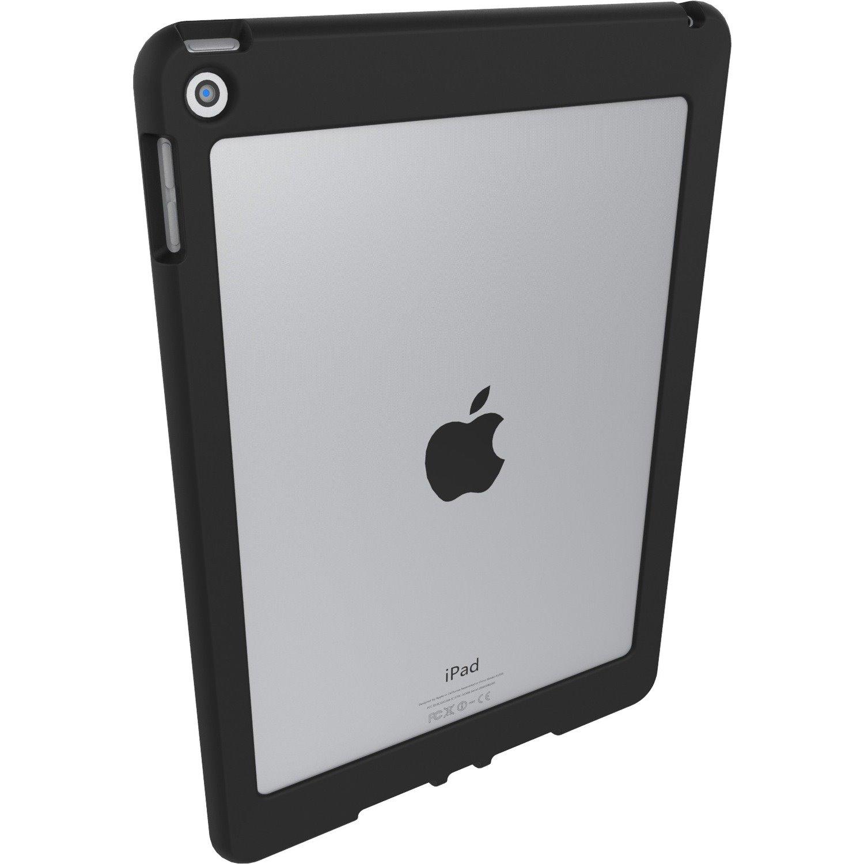 Compulocks Edge Band Case for Apple iPad mini Tablet - Black