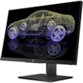 """HP Business Z23n G2 58.4 cm (23"""") Full HD LED LCD Monitor - 16:9 - Space Silver, Black Pearl"""