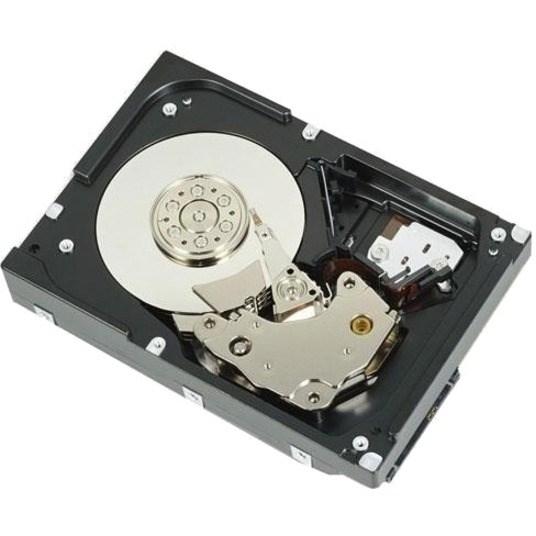"Dell 2 TB Hard Drive - 3.5"" Internal - SATA (SATA/600)"