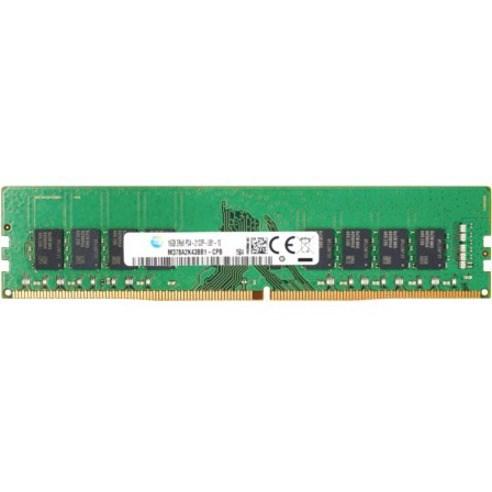 HP RAM Module - 8 GB (1 x 8 GB) - DDR4-2666/PC4-21300 DDR4 SDRAM - 2666 MHz - 1.20 V