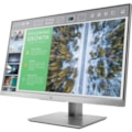 "HP E243 60.5 cm (23.8"") Full HD Edge LED LCD Monitor (Stand Not Included) - 16:9 - Silver, Black"