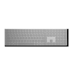 Microsoft Surface Bluetooth Keyboard  (English Gray)