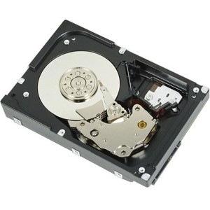 "Dell 600 GB Hard Drive - 3.5"" Internal - SAS (12Gb/s SAS)"