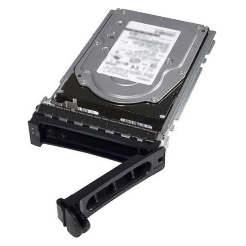 "Dell 1.20 TB Hard Drive - 2.5"" Internal - SAS (12Gb/s SAS)"