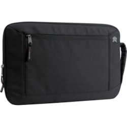 """STM Goods Ace Carrying Case (Sleeve) for 35.6 cm (14"""") Notebook - Black"""