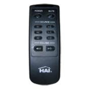 HAI 62A05-1 Wireless Device Remote Control