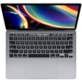 MacBook Pro 13.3-Inch with Touch Bar - Space Grey / 2.0GHZ Quad-Core 10th-Gen I5 / 16GB / 512GB SSD / Intel Iris Plus / Force Touch Trackpad / Four Thunderbolt 3 Ports / Backlit Magic Keyboard (EN)