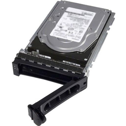 "Dell 2.40 TB Hard Drive - 2.5"" Internal - SAS (12Gb/s SAS)"