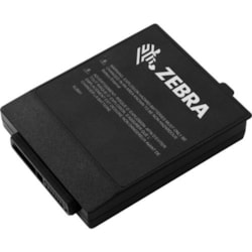 Zebra Battery - Lithium Ion (Li-Ion)