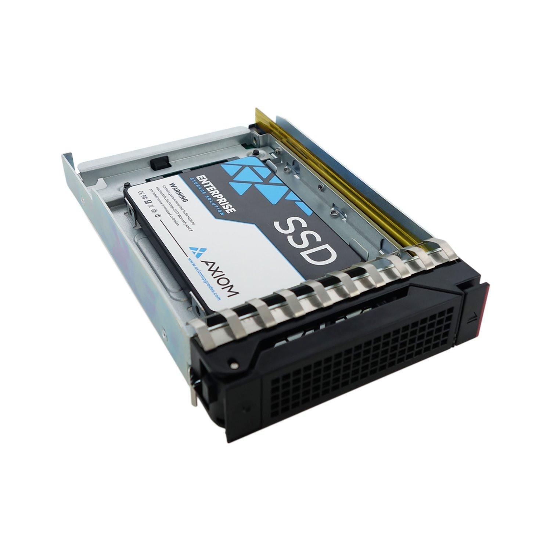 "Axiom 200 GB Solid State Drive - 3.5"" Internal - SATA (SATA/600)"