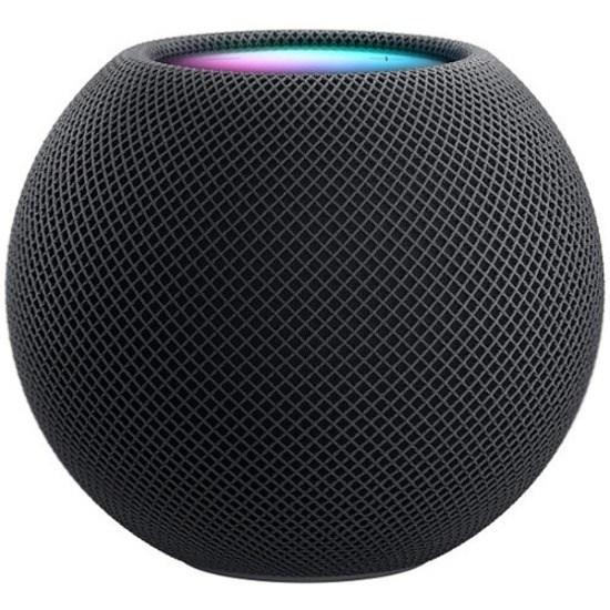 Apple HomePod mini Bluetooth Smart Speaker - Siri Supported - Space Gray