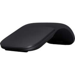 Microsoft Arc Mouse - Bluetooth/Radio Frequency - Optical - 2 Button(s)
