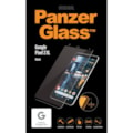 PanzerGlass Tempered Glass Screen Protector - Crystal Clear, Black