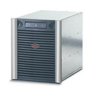 APC by Schneider Electric Symmetra SYA8K8RMI Dual Conversion Online UPS - 8 kVA/5.60 kW