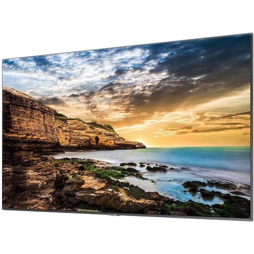 "Samsung QE82T 208.3 cm (82"") LCD Digital Signage Display"