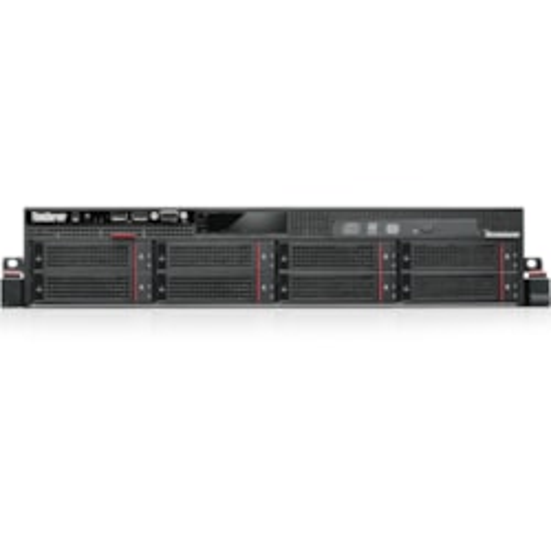 Lenovo ThinkServer RD440 70AF0002UX 2U Rack Server - Intel Xeon E5-2450 v2 2.50 GHz - 16 GB RAM