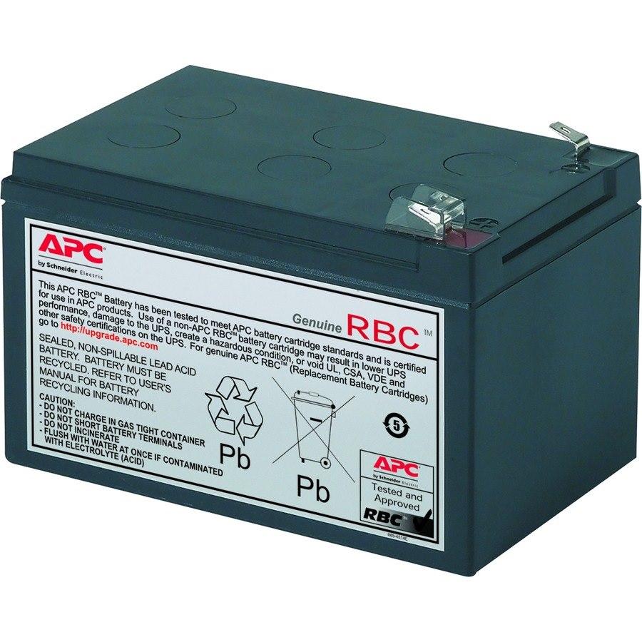 APC by Schneider Electric RBC4 Battery Unit