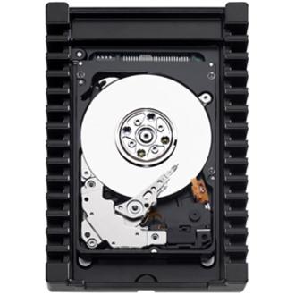 "WD WD800HLFS 80 GB Hard Drive - 3.5"" Internal - SATA (SATA/300)"