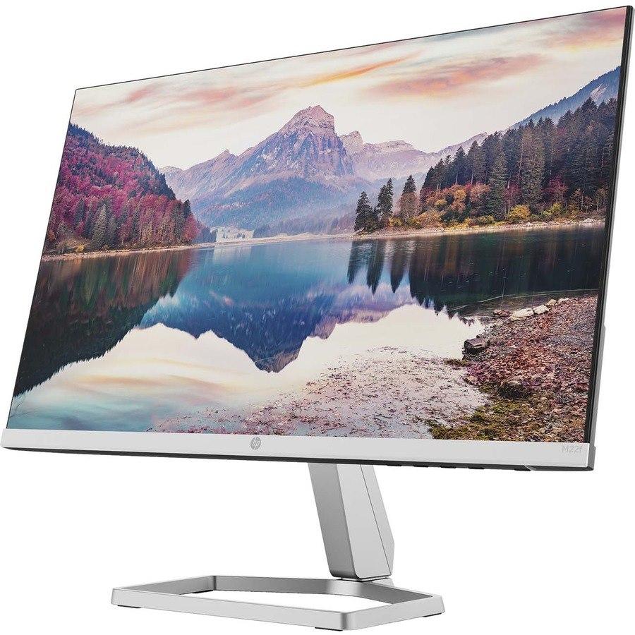 """HP M22f 54.6 cm (21.5"""") Full HD LED LCD Monitor - 16:9"""