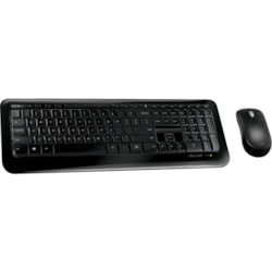 Microsoft Wireless Desktop 850 Keyboard & Mouse - Retail