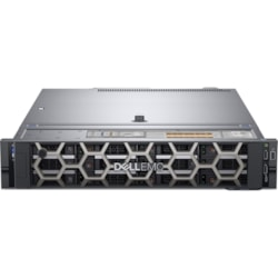 Dell EMC PowerEdge R540 2U Rack Server - x Intel Xeon Bronze 3106 - 16 GB RAM - 1 TB HDD - 12Gb/s SAS Controller