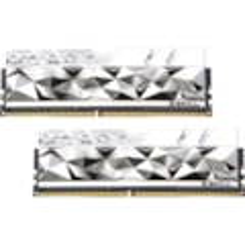 G.SKILL Trident Z Royal Elite RAM Module for Motherboard, Desktop PC - 64 GB (2 x 32GB) - DDR4-4000/PC4-32000 DDR4 SDRAM - 4000 MHz - CL18 - 1.40 V