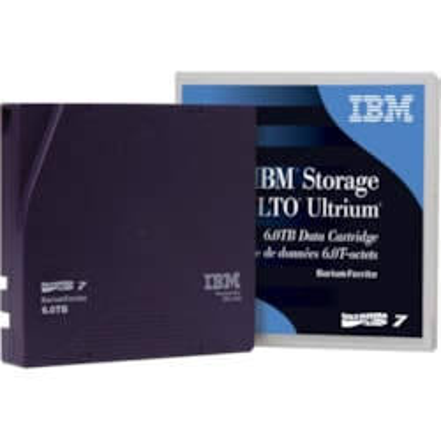 IBM Data Cartridge LTO-7 - 1 Pack