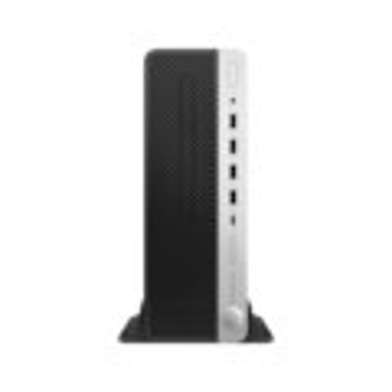 HP Business Desktop ProDesk 600 G4 Desktop Computer - Intel Core i5 8th Gen i5-8500 3 GHz - 8 GB RAM DDR4 SDRAM - 1 TB HDD - Small Form Factor
