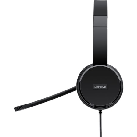 Lenovo 100 Wired Over-the-head Stereo Headset
