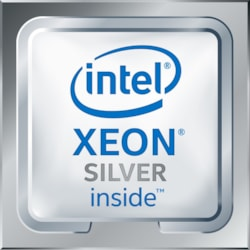 Lenovo Intel Xeon Silver 4210 Deca-core (10 Core) 2.20 GHz Processor Upgrade