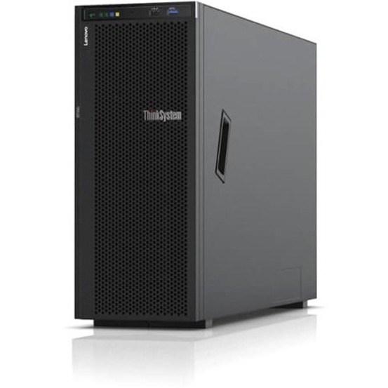 Lenovo ThinkSystem ST550 7X10A0A9AU 4U Tower Server - 1 x Intel Xeon Silver 4208 2.10 GHz - 16 GB RAM - 12Gb/s SAS, Serial ATA/600 Controller