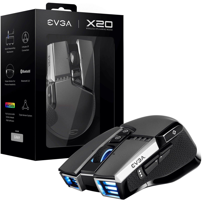 EVGA X20 Gaming Mouse