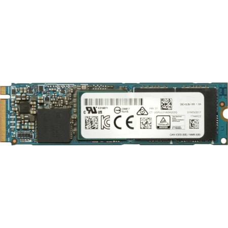 HP 2 TB Solid State Drive - M.2 Internal - PCI Express (PCI Express 3.0 x4)